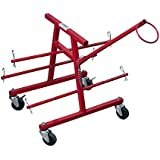 Gardner Bender WSP-115 Portable Electrical Wire Caddy w/Casters