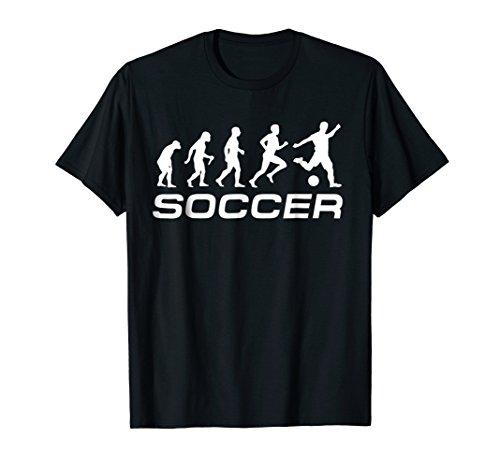 Evolution of Soccer - Funny Soccer Goal Kick (Evolution Soccer Goal)