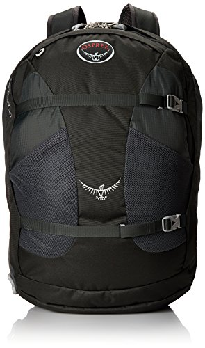 Osprey Farpoint 40 Travel Backpack Charcoal MediumLarge