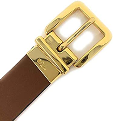 0a0c0e9a80 LAUREN Ralph Lauren Women's Dryden Reversible Casual Belt Brown XS ...