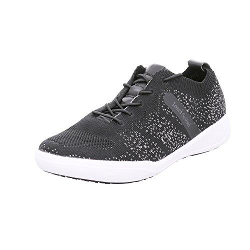 Josef Seibel Dame Sina 43 Sneaker Sort (sort-combi) 1Gsn75IT