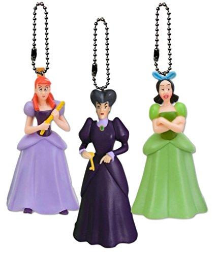 Set Anastasia Ring (Disney Cinderella