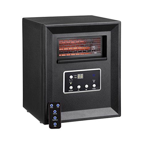 quartz heater infrared - 8