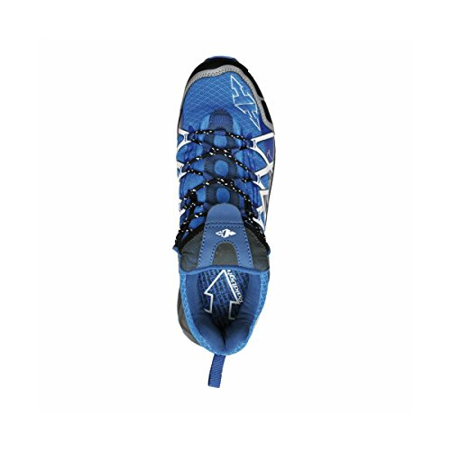 ZAPATILLAS RAIDLIGH TEAM R-LIGHT 004.2 AZUL AZUL