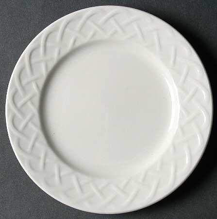 Oneida Picnic Pattern Fine China Bread \u0026 Butter Plate & Amazon.com   Oneida Picnic Pattern Fine China Bread \u0026 Butter Plate ...