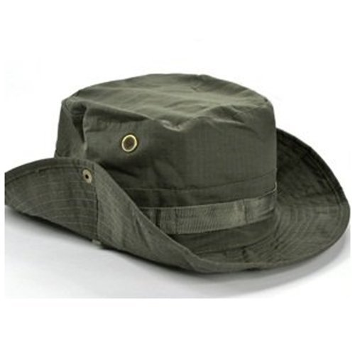 Generic Bluecell Tactical Head Wear/Boonie Hat Cap For Warga