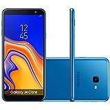 Smartphone Samsung Galaxy J4 Core Azul J410G Dual Chip 16GB Camera 8MP
