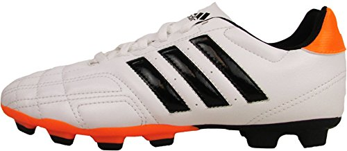 adidas, Sneaker bambini Bianco bianco