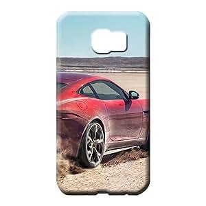 samsung galaxy s6 edge Highquality Hard New Fashion Cases phone cover shell Aston martin Luxury car logo super