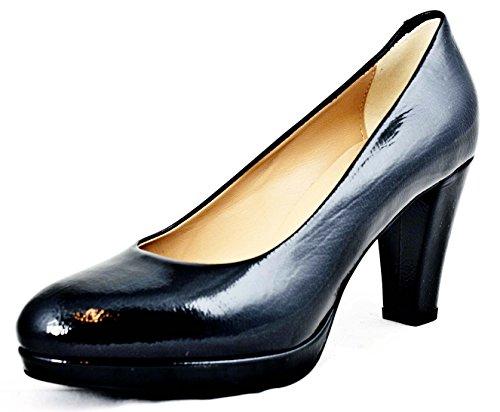 IGI&Co - Zapatos de vestir de Piel para mujer negro negro