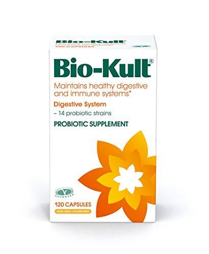 bio cult probiotic - 1