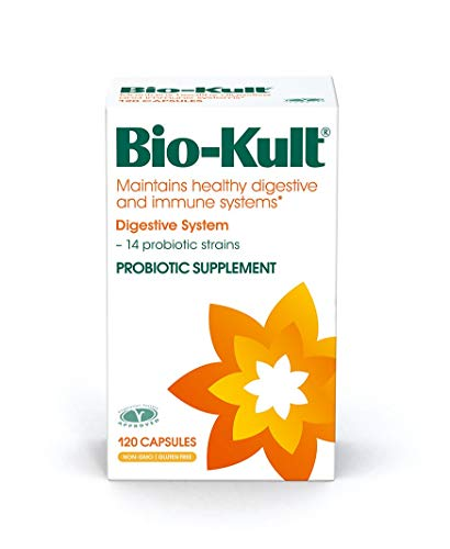 Bio-Kult Advanced Probiotics14 Strains