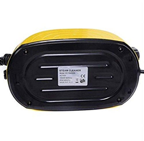 LIKE SHOP 1500W Portable Professional Multi Purpose Pressure Steam Cleaner Carpet Bathroom by LIKE SHOP (Image #5)
