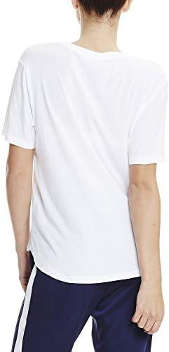 Bench Damen Sun-Day Print Tee T-Shirt