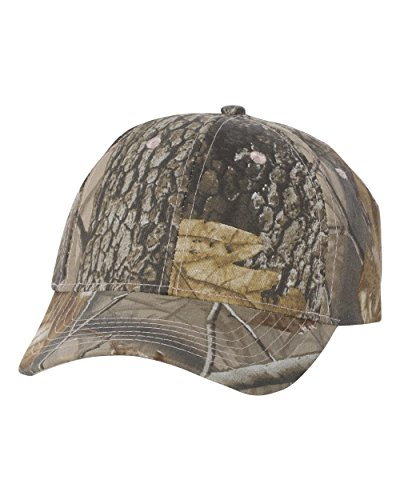 - Joe's USA(tm Camouflage Caps-Realtree.Hardwood.HD