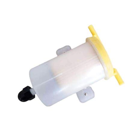RV camion dellautomobile filtro del carburante Riscaldatore olio dellacqua universale separatore aria Riscaldatore Filtro serbatoio del gasolio Air Heater serbatoio del gasolio Filtro carburante
