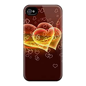 Premium Iphone 6 Cases - Protective Skin - High Quality For Dark Iphone 4 hjbrhga1544