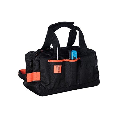 Magic Marine 15L Tool Bag 2017 - Black by Magic Marine (Image #1)