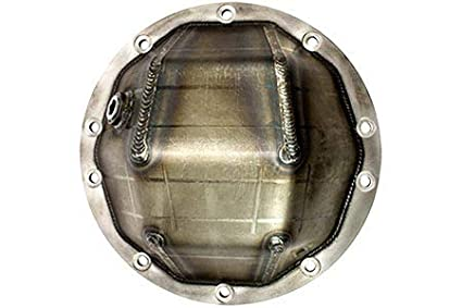 Ruffstuff Eaton HO52//72 3//8 Differential Cover