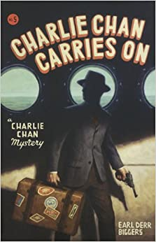 Image result for charlie chan carries on cover