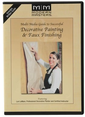 decorative-painting-faux-finishing-dvd