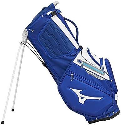 Mizuno Pro Golf Stand Bag: Amazon.es: Deportes y aire libre
