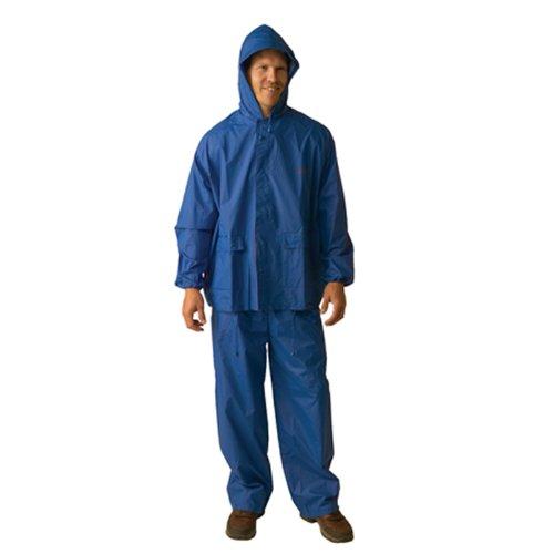 2 Piece Rainsuit Jacket - 1