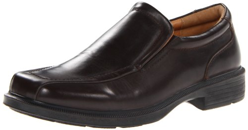 picture of Deer Stags Men's Greenpoint Slip-On Loafer,Dark Brown,10.5 M US