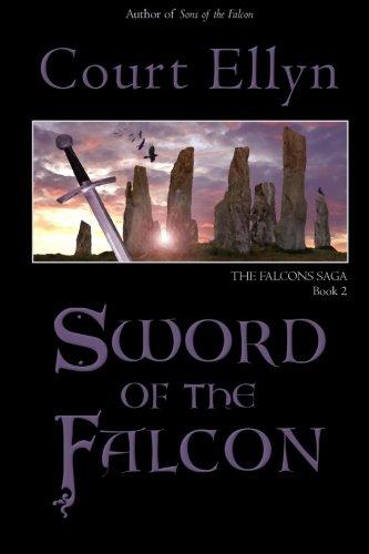 Sword of the Falcon (The Falcons Saga) (Volume 2) ebook