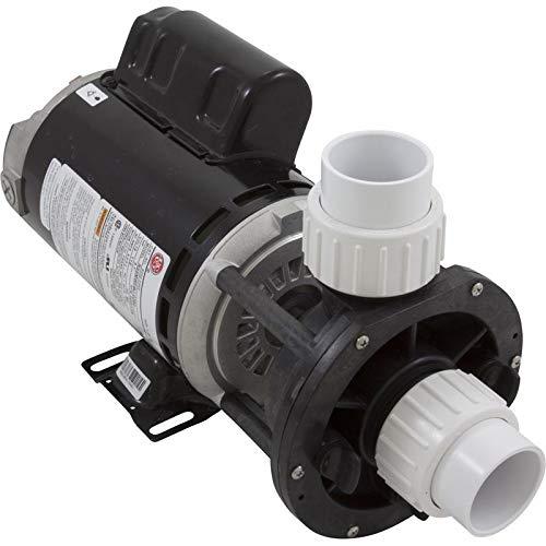 High Pump Master Performance Flow (Aqua Flo Pump, FMCP, 1.0ohp/1.5thp, 115v, 2-Spd, 48fr, 1-1/2, OEM)