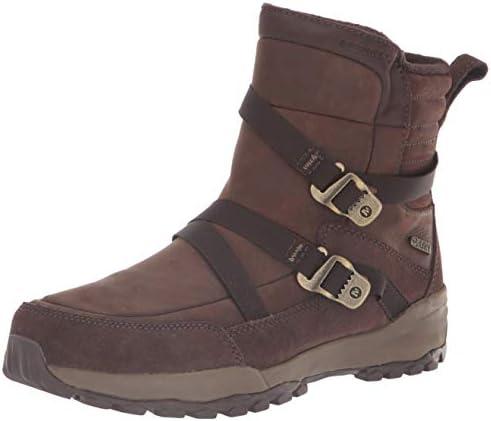merrell womens boots size chart au