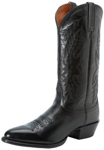 Nocona Boots Mens Nb2005 Boot 13 Pollici Nero