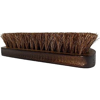 Amazon.com: Cepillo para limpiar vinilo y piel: Automotive