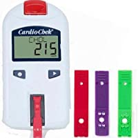 Cholesterol Analyzers Product