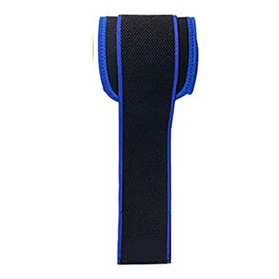 Piece Elastic Strap Wrist Support Sprains Band Belt Tennis Volleyball Weightlifting Wristbands Neoprene Wrist Brace Estimated Price £8.29 -