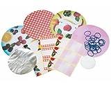 Kitchen Craft Home Made Jam & Preserve Accessory Kit