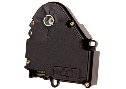 ACDelco 15-72648 GM Original Equipment Heating and Air Conditioning Panel Mode Door Actuator