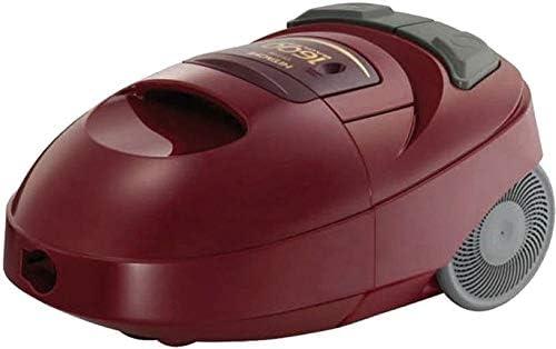 Hitachi Vacuum Cleaner, Maroon CV-W1600