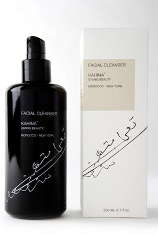 Facial Cleanser, Kahina Giving Beauty