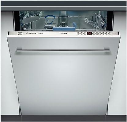 Bosch SGV67T33EU lavavajilla Totalmente integrado 12 cubiertos A ...