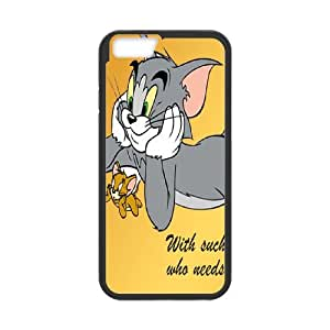 Tom and Jerry for iphone 6s Plus 5.5 Phone Case Cover 78FF739099