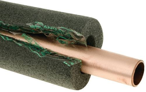 THERMWELL SP514XB6 Poly Foam Pipe Insulation
