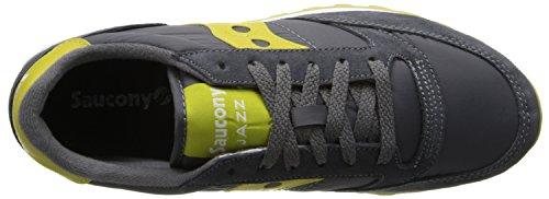 Charcoal Grün Sneakers Original Unisex Jazz Saucony 7XqIwSx