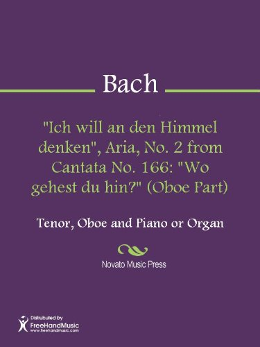 ~ A weekly guide to Bach cantatas according to the Lutheran Church year