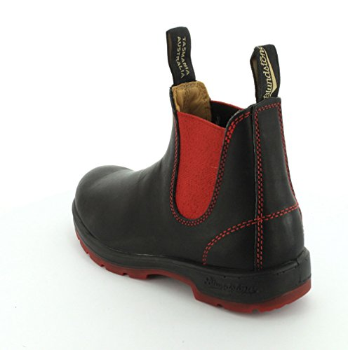 510 Red Adults' Blundstone Unisex Chelsea Classic Black Boots RCAAdwZqxH