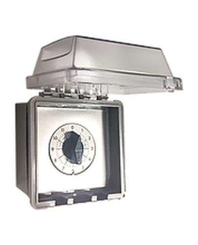 Hour Dial Timer (Warming Trends DT2HR 2 Hour Dial Timer)