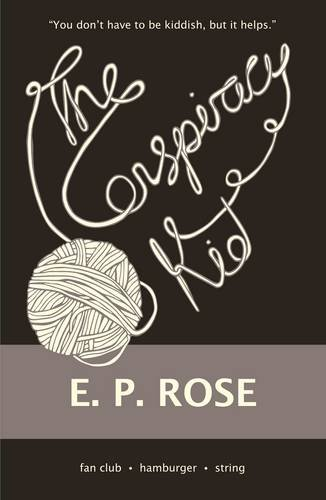 Read Online The Conspiracy Kid pdf epub