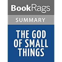the god of small things book The god of small things by arundhati roy - book cover, description, publication  history.