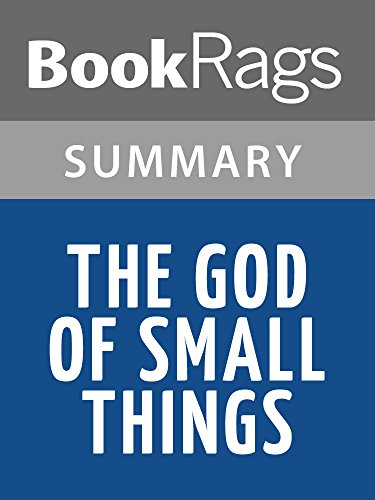 Amazoncom Summary Study Guide The God Of Small Things By