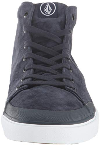 Hi fall Lx 2017 Navy Volcom Fi Black New Shoe 1CdqxwP